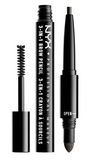 NYX - 3-in-1 Brow Pencil