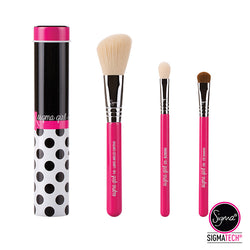 Sigma - Color Pop Brush Kit