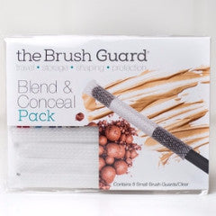 The Brush Guard - Blend and Conceal