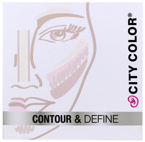 City Color - Contour and Define