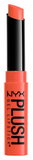 NYX - Plush Gel Lipstick