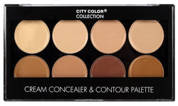 City Color - Cream Contour