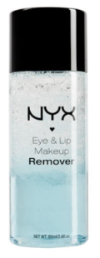 NYX - Eye & Lip Makeup Remover