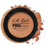 L.A. Girl - PRO Face Powder