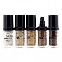 L.A. Girl - Pro Coverage Illuminating Foundation