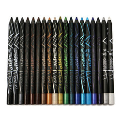 L.A. Girl - Gel Glide Eyeliner Pencil