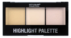 City Color - Highlight Trio