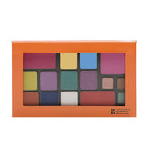 Z Palette - Large - Orange