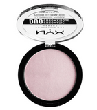 NYX - Duo Chromatic Illuminating Powder