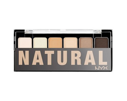 NYX - Natural Palette