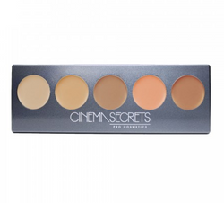 Cinema Secrets - Corrector 5-in-1 PRO Palettes