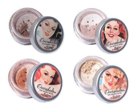 TheBalm - Overshadows