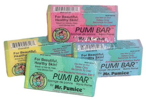 Mr. Pumice - Pumi Bar (Assorted Colors)