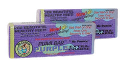 Mr. Pumice - Purple Bar