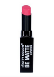 City Color - Be Matte Lipstick