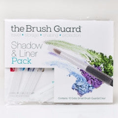 The Brush Guard - Shadow and Liner Pack