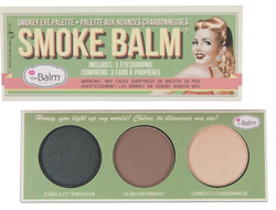 TheBalm - SmokeBalm Vol. 2
