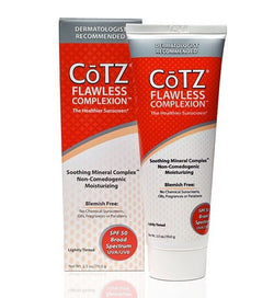 CoTZ - Flawless Complexion™ - SPF 50