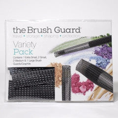 The Brush Guard - Variety (Graphite)