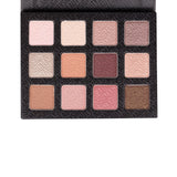 Sigma - Warm Neutral Eye Shadow Palette