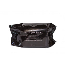 Bodyography - Cleansing and Smoothing Wipes