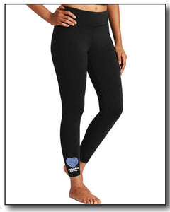 GIRLS/WOMENS LEGGINGS