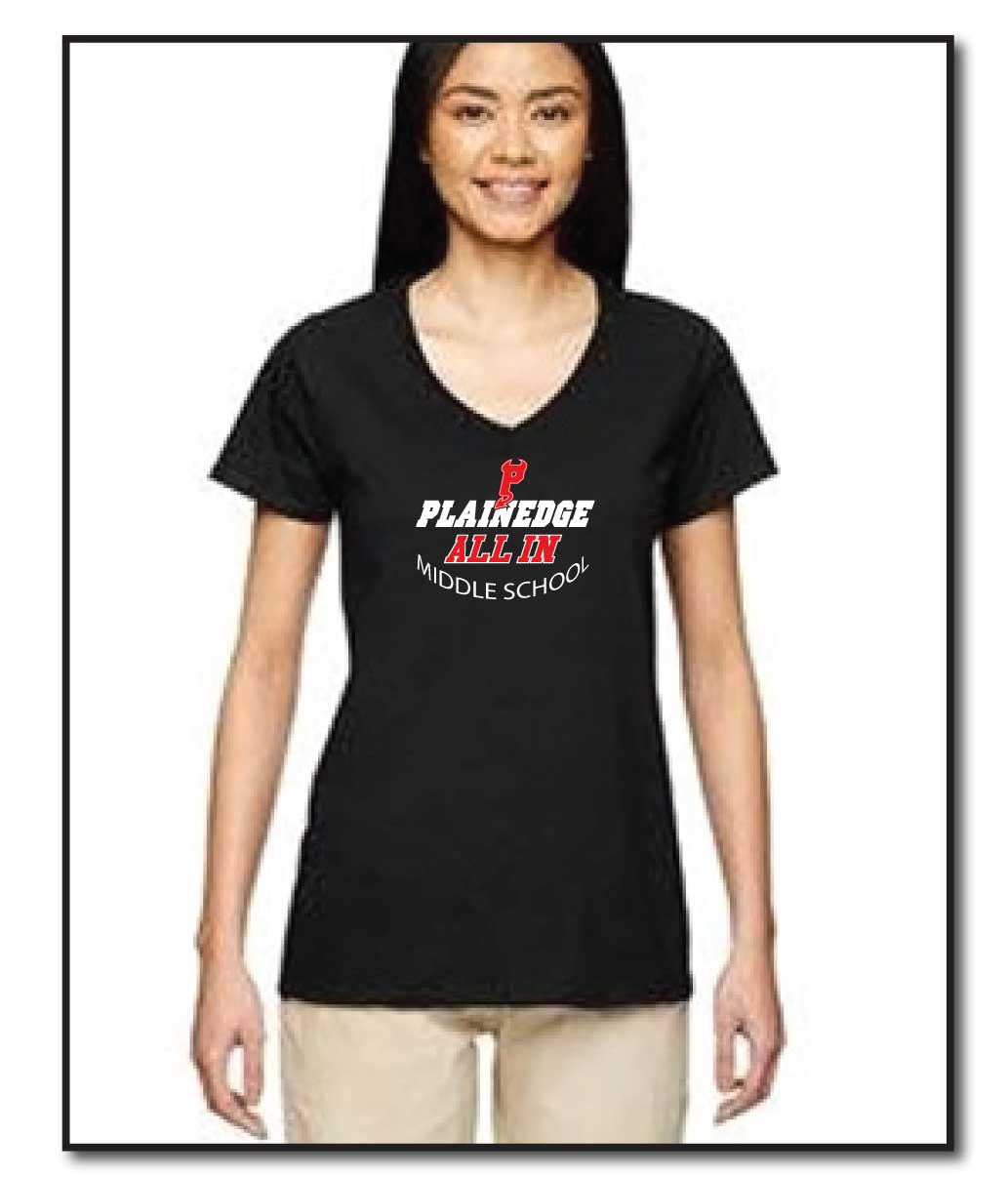 WOMANS SHORT SLEEVE