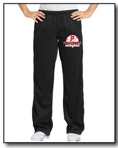 VOLLEYBALL OPEN BOTTOM SWEATPANTS