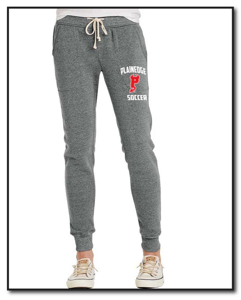 HS SOCCER PLAINEDGE- FITTED JOGGERS