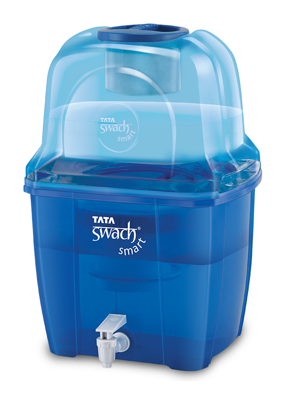 Tata Swach Smart Ro 15 L Water Purifier Tata Swach Smart
