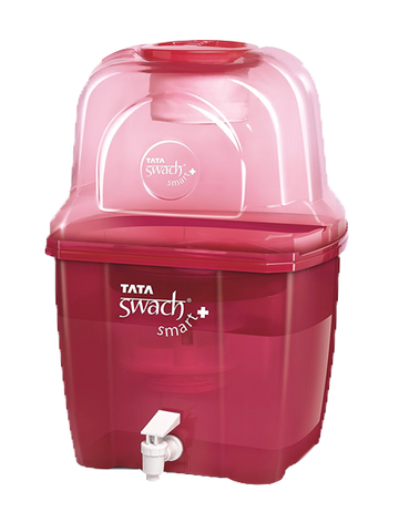 Tata Swach Water Purifier – TATA CHEMICALS LIMITED