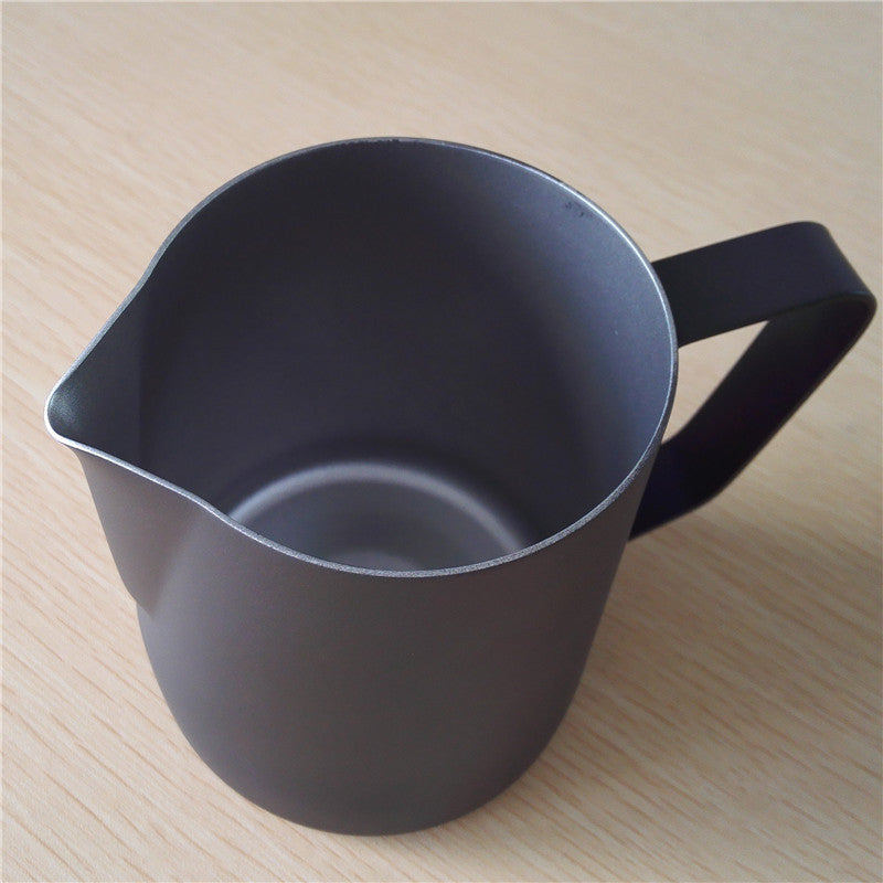 1.25 pt. Non-stick Frothing Pitcher - The Espresso House