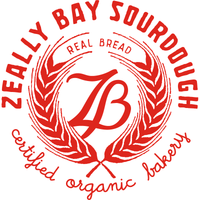 Baking in Torquay since 2007, Zeally Bay Sourdough is a Certified Organic bakery crafting good bread from the ground up, celebrating ingredients of provenance and environmental integrity.
