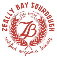 Zeally Bay Sourdough is a wholefood bakery based in Torquay turning out a range of Certified Organic sourdough breads.