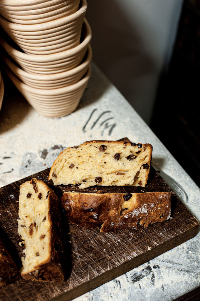 Sourdough Panettone 700g