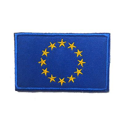 European Union Patches