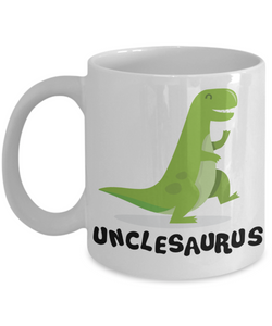 Mug Town - Unclesaurus - Coolest Coffee Cups