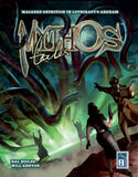Mythos Tales - Game Detective
