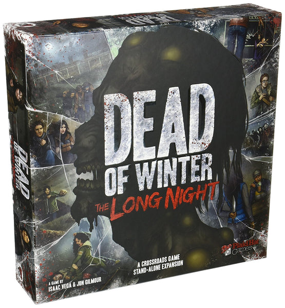 Dead of Winter: The Long Night - Game Detective