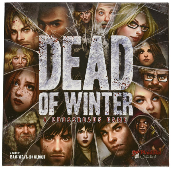 Dead of Winter: A Crossroads Game - Game Detective