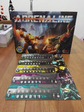 Adrenaline - Game Detective
