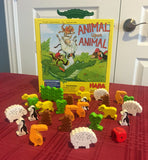 Animal Upon Animal - Game Detective