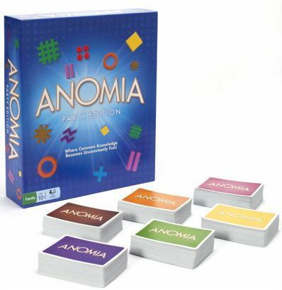Anomia: Party Edition - Game Detective