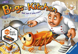 Bugs in the Kitchen - Game Detective