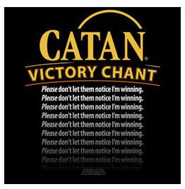 Catan Victory Chant - Game Detective