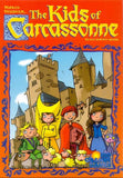 My First Carcassonne (Pre-Loved)