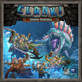 Clank!: Sunken Treasures - Game Detective