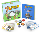 9 Lives - Game Detective