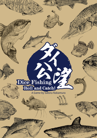 Dice Fishing: Roll and Catch - Game Detective