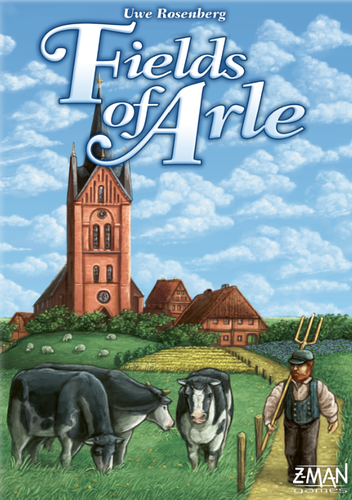 Fields of Arle - Game Detective